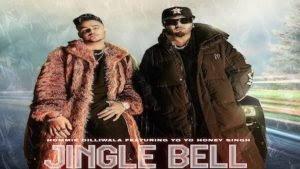 jingle bell honey singh