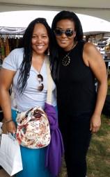 BLACK GIRLS ROCK! Founder, Beverly Bond
