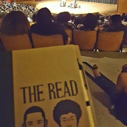 The Read Live Show Book