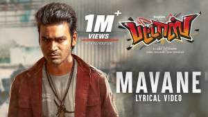 Read more about the article Mavane Song Lyrics in English –  Pattas