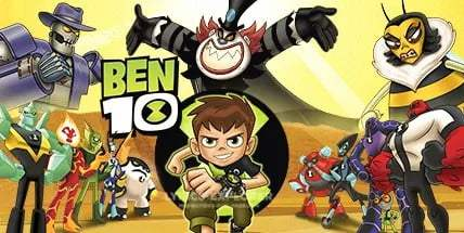 Ben 10 Theme Song Hindi Lyrics Ek - Alien Device Ka Asar Ho Gaya