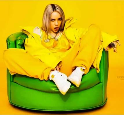 Call Me Back Lyrics in English - Billie Eilish Lyrics