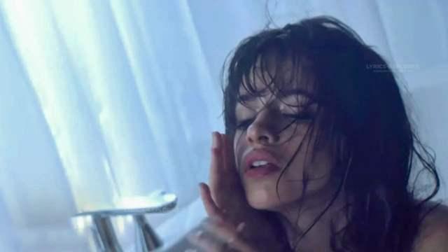 Crying In The Club Lyrics in English - Camila Cabello Lyrics