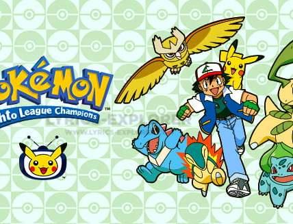 Pokemon Theme Song 2 (Pokemon ki duniya) Lyrics