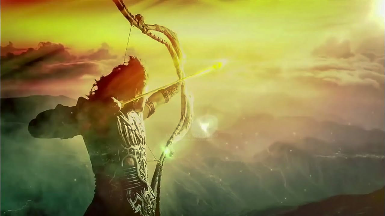 You are currently viewing Mahabharat Tyago Se Naata Hai Song Lyrics