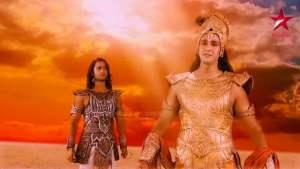 Read more about the article Mahabharat Vyarth Chinta Hai Jeevan Ki Song Lyrics