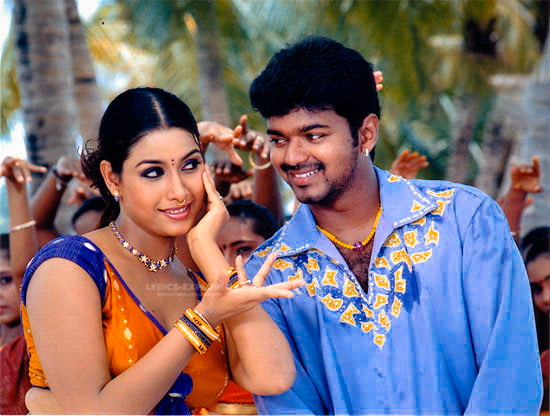 You are currently viewing Elantha Pazham Song Lyrics-Madhurey Tamil