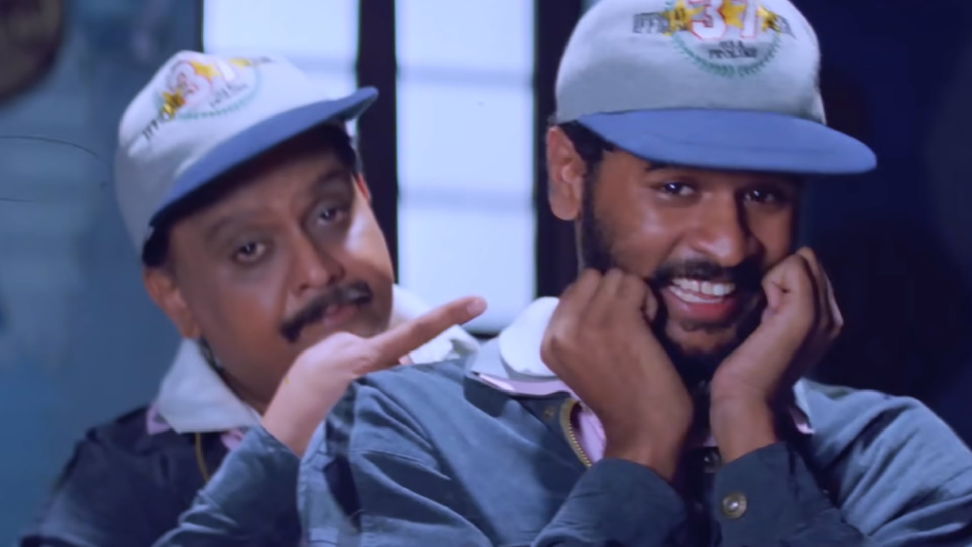 You are currently viewing gundu malli 2 roopa song download