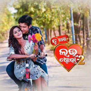 Read more about the article I feel you I miss you Odia song lyrics