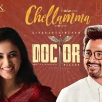 Chellamma Song Lyric Doctor Tamil free download lyrics