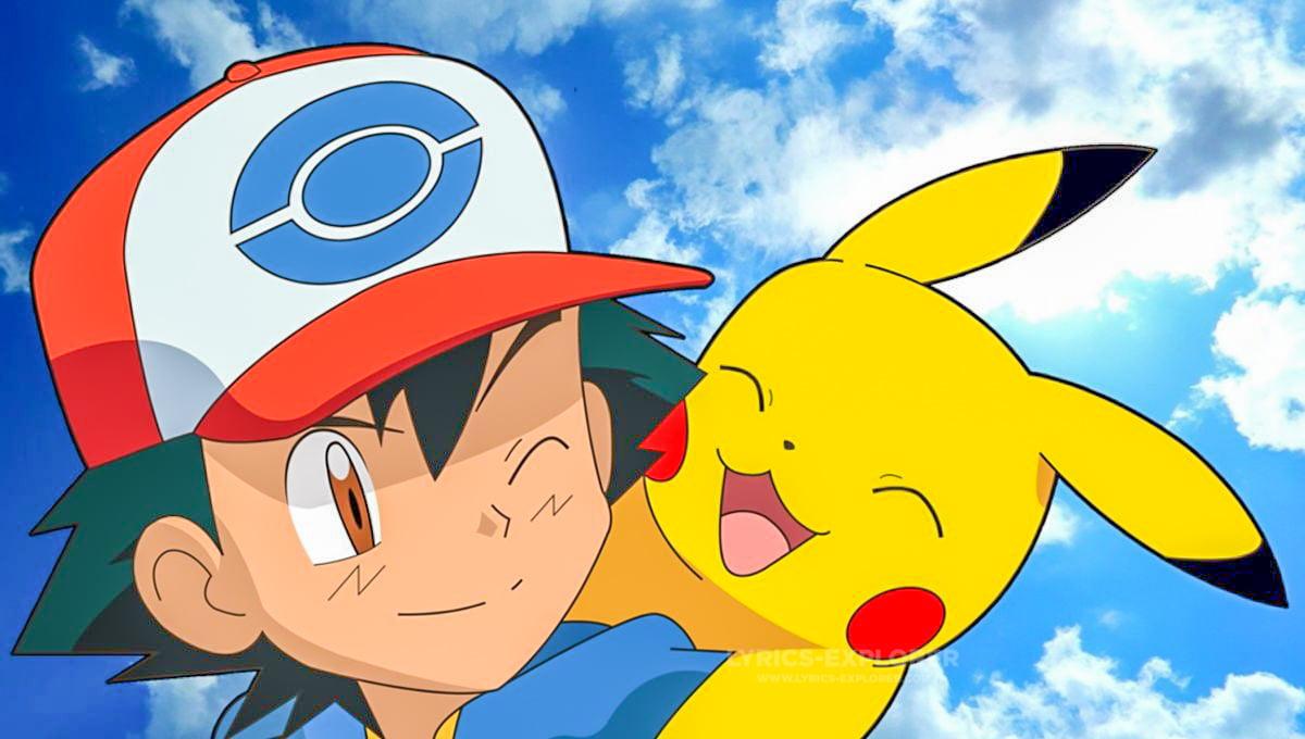 You are currently viewing Ye Sapna Pokemon Season 7 Theme song Hindi lyrics
