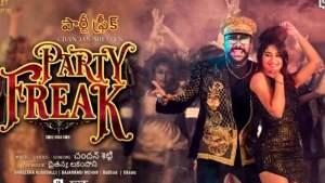 Read more about the article Party Freak Ivl Hakondiro Batte Lyrics in English free download