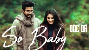 Read more about the article Doctor So Baby Lyrics in English free download