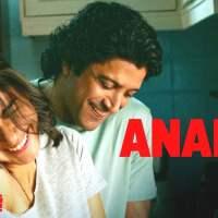 Ananya Lyrics in English - Toofaan songs lyrics free download