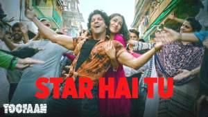 Read more about the article Star Hai Tu Lyrics In English – Toofaan Lyrics free download lyrics