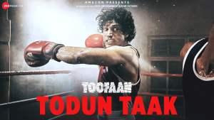 Read more about the article Todun Taak Lyrics – Toofaan songs lyrics free download