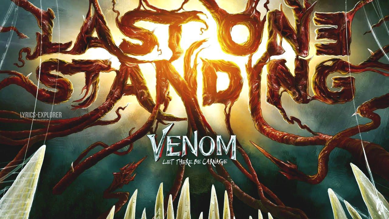 You are currently viewing Venom Last One Standing Lyrics- Skylar Grey
