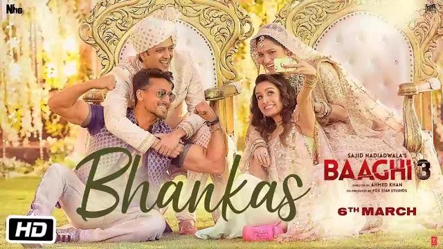 Bhankas-Lyrics-Baaghi-3