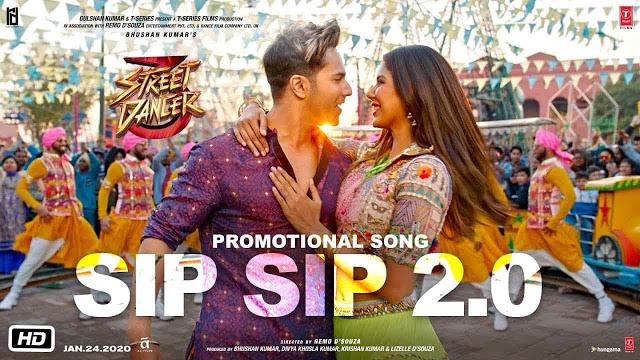 Sip Sip 2.0 Lyrics Sip Sip 2.0 Lyrics in Hindi