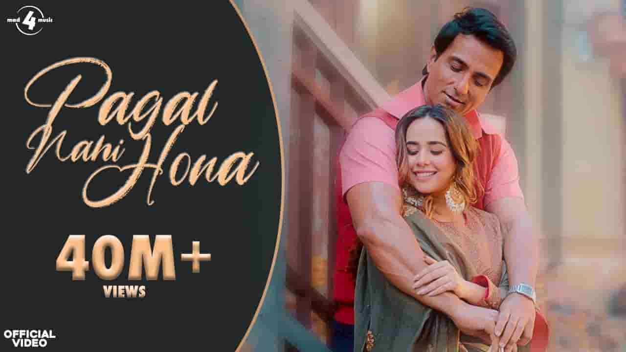 Pagal Nahi Hona Hindi Lyrics – Sunanda Sharma