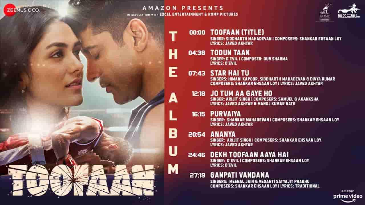 Jo Tum Aa Gaye Ho Lyrics in Hindi
