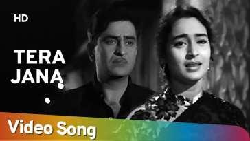 Anari (1959) Songs Lyrics & Videos - LyricsBogie