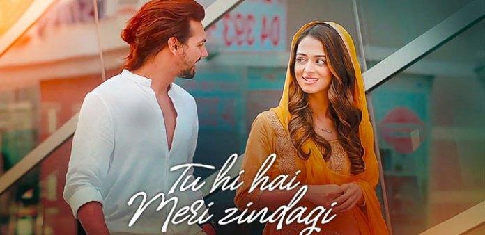 Tu Hi Hai Meri Zindagi Lyrics by Nikhil D'souza