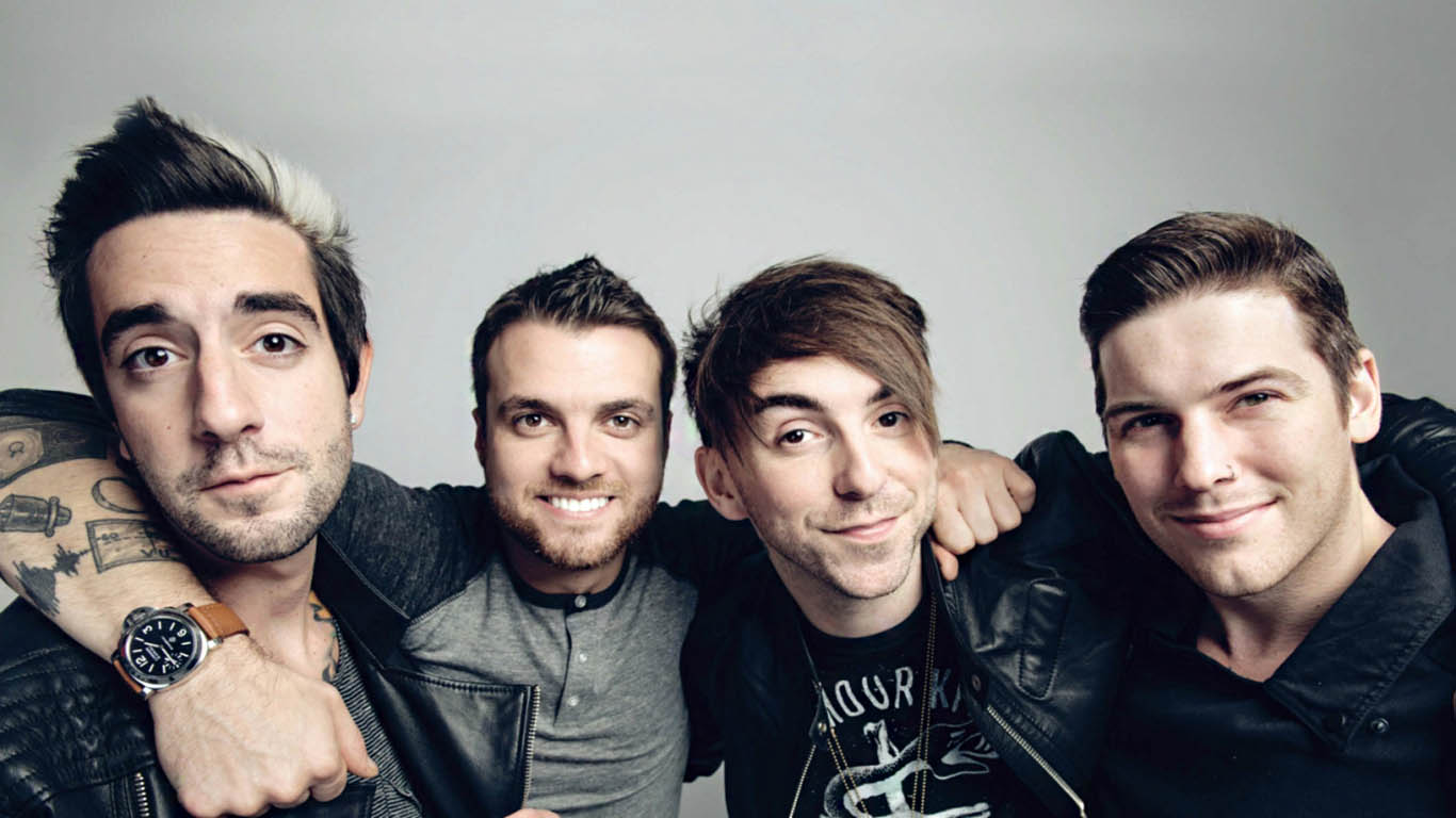 All time low straight up hustler