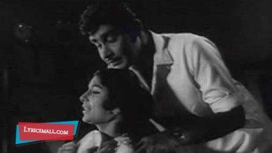 Photo of Kanneerum Swapnangalum Lyrics | Manaswini Movie Songs Lyrics
