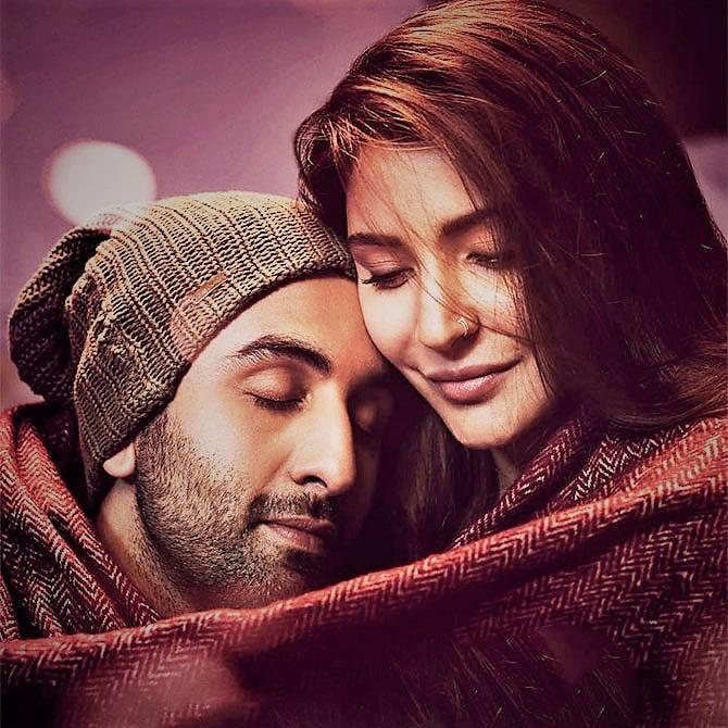 Arijit Singh – Ae Dil Hai Mushkil Song