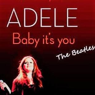 Adele – Baby It's You Lyrics