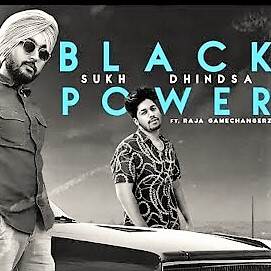 Sidhu Moose Wala – Black Power Lyrics