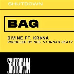 Bag lyrics DIVINE KRSNA