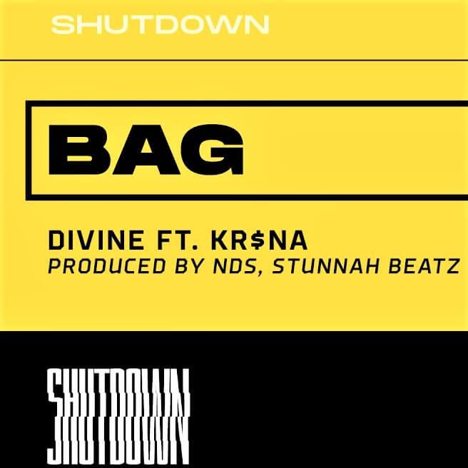 DIVINE Feat. KRSNA – Bag