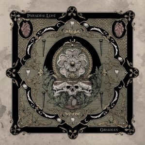 Paradise Lost – Darker Thoughts