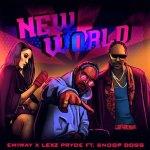 New World Emiway Bantai