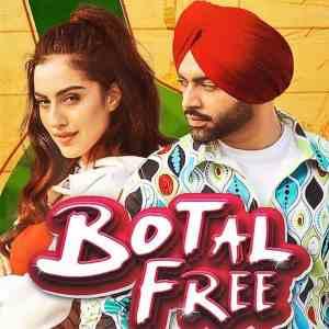 bottal free lyrics jordan sandhu
