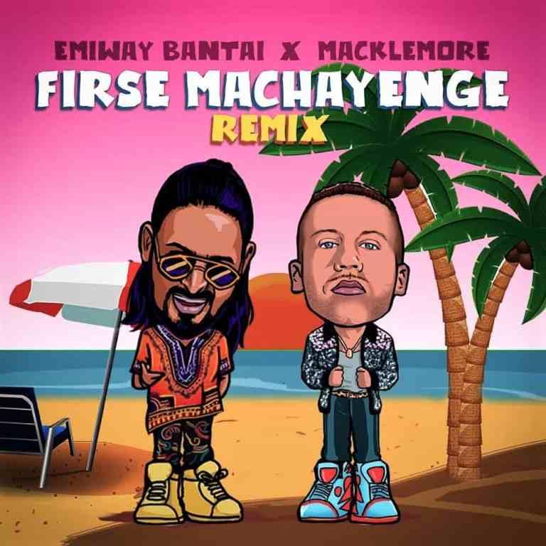 Firse Machayenge Remix – Emiway ft. Macklemore