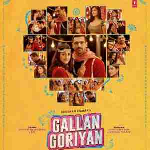 Gallan Goriyan Lyrics Dhvani Bhanushali, Taz