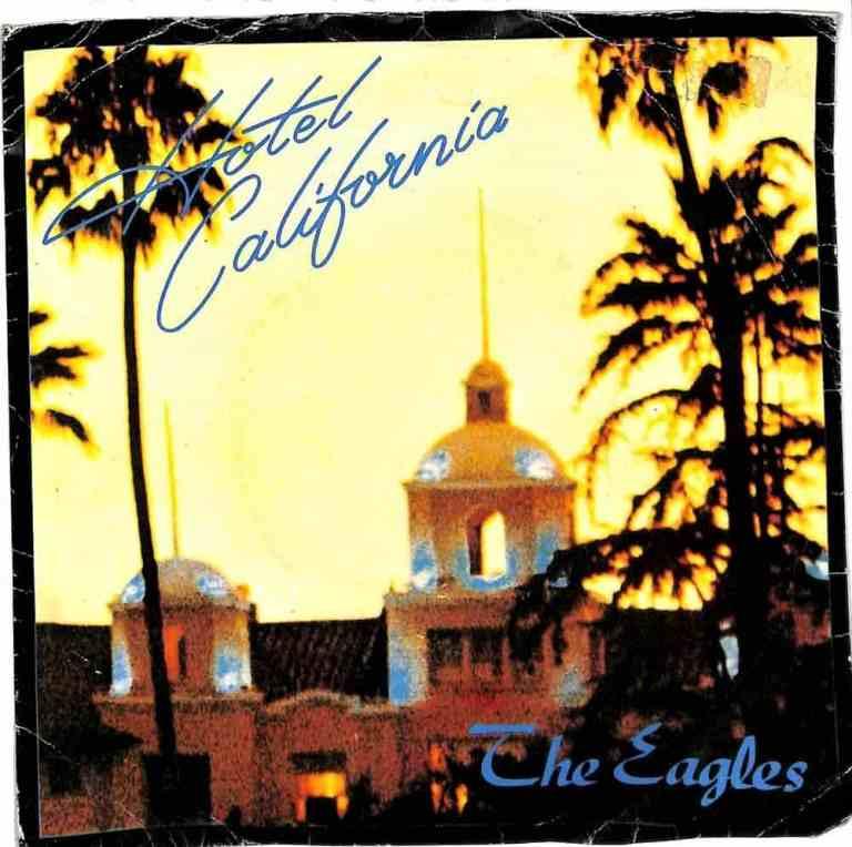 Hotel California – Eagles