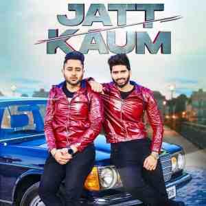 Jatt Kaum Lyrics Shivjot Sukhy Maan