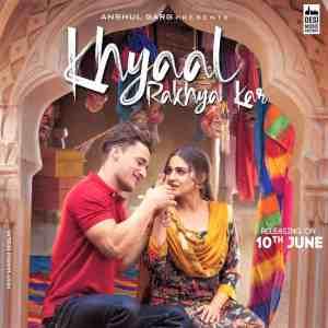 Khayaal Rakhya Kar Lyrics Preetinder