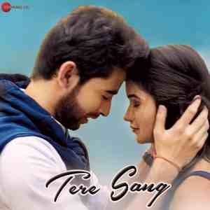Tere Sang Lyrics Toshant Kumar Anushree Tripathi