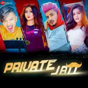 Private Jatt Lyrics Shruti Pathak, Sonny Ravan & Shree D