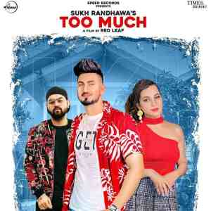 Too Much Lyrics Sukh Randhawa Ft Ranjit Oye