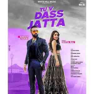Tu v Dass Jatta Lyrics Gagan Kokri