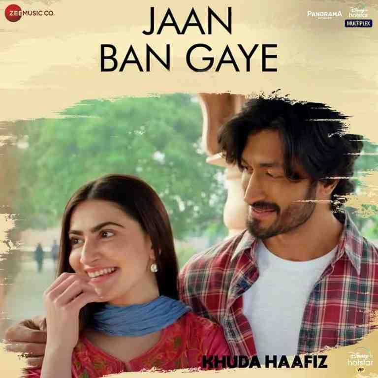 Jaan Ban Gaye – Mithoon, Vishal Mishra & Asees Kaur