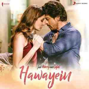 Hawayein Lyrics In Hindi Arijit Singh