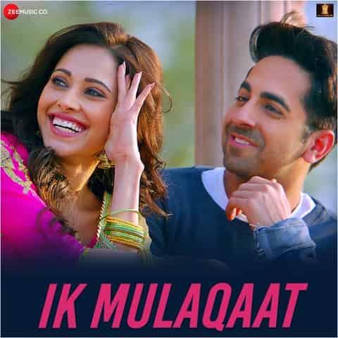 Ik Mulaqaat – Altamash Faridi & Palak Muchhal