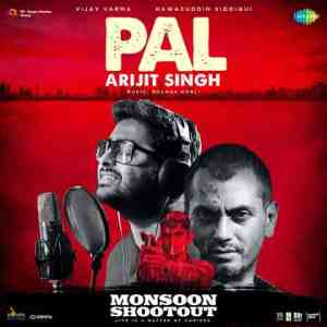 Pal Kaisa Pal Lyrics Arijit Singh